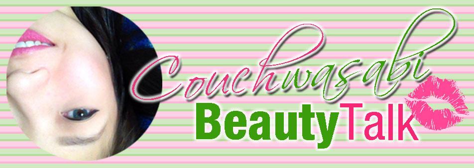 CW Beauty Talk